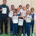 Mannschaft-Gausieger-Jugend-D