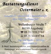 Bestattungsdient Ostermaier