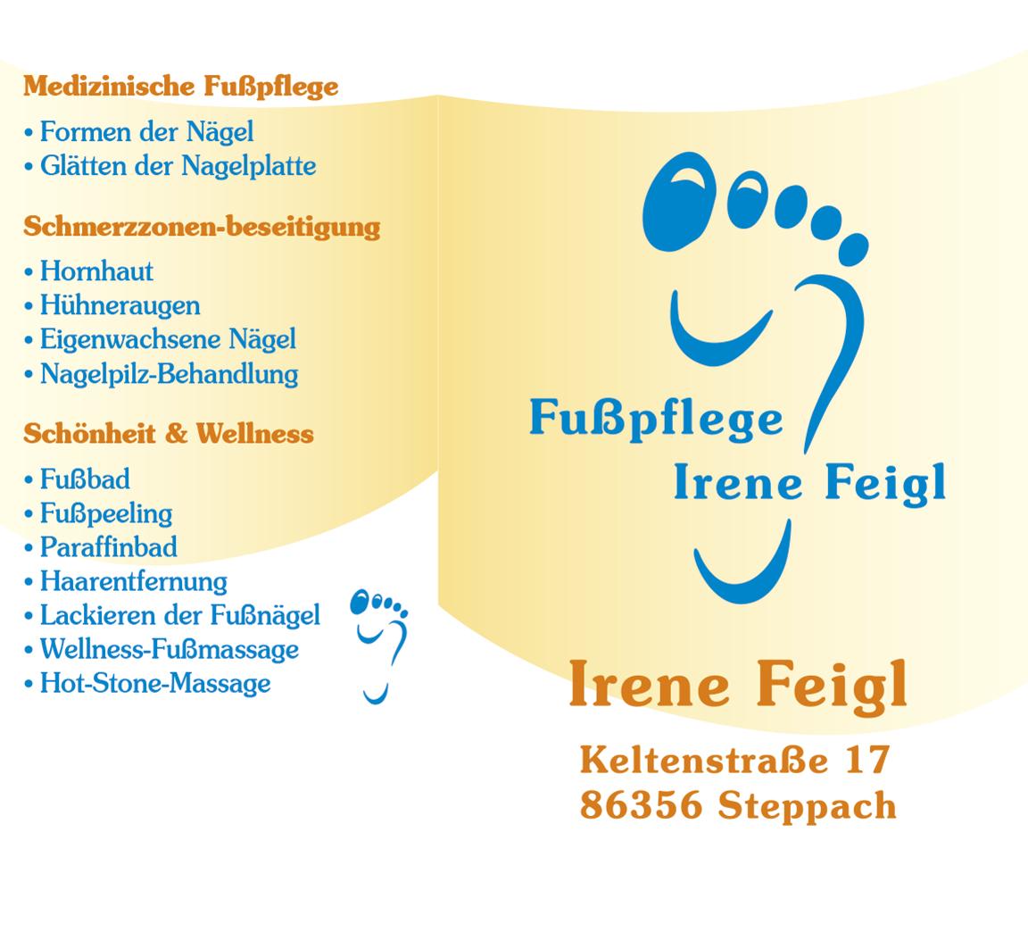 Fußpflege Irene Feigl