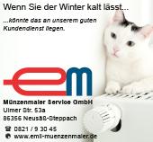 Münzenmaier Service GmbH