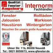 Qualitäts Fenster Augsburg GmbH